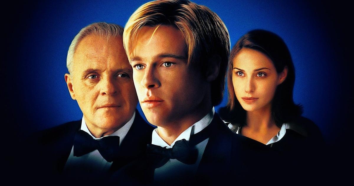 Meet Joe Black (1998) in english with english subtitles