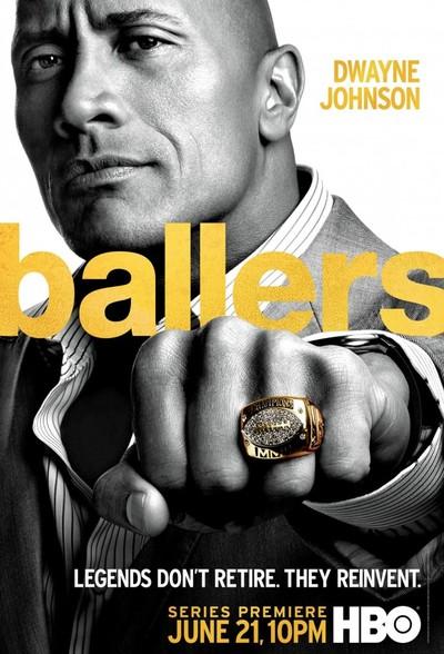 Игроки / Ballers