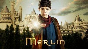 Смотреть сериал «Мерлин»