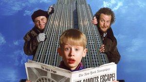 Смотреть фильм «Один дома 2: Затерянный в Нью-Йорке» онлайн