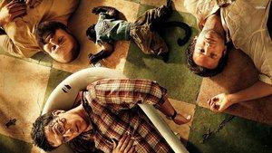 Смотреть фильм «Мальчишник 2: Из Вегаса в Бангкок» онлайн