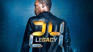 Смотреть сериал «24 часа: Наследие»