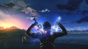 Смотреть сериал «Мастера меча онлайн»