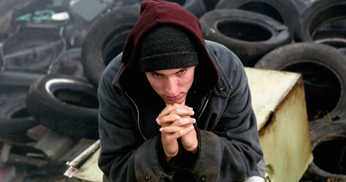 Watch 8 Mile movie full length free - TwoMovies - Watch