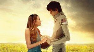 Смотреть фильм «Космос между нами» онлайн