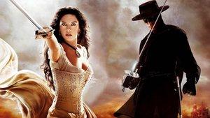 Смотреть фильм «Легенда Зорро» онлайн