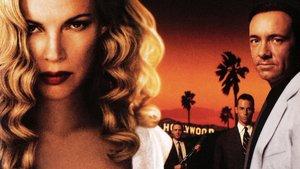 Смотреть фильм «Секреты Лос-Анджелеса» онлайн