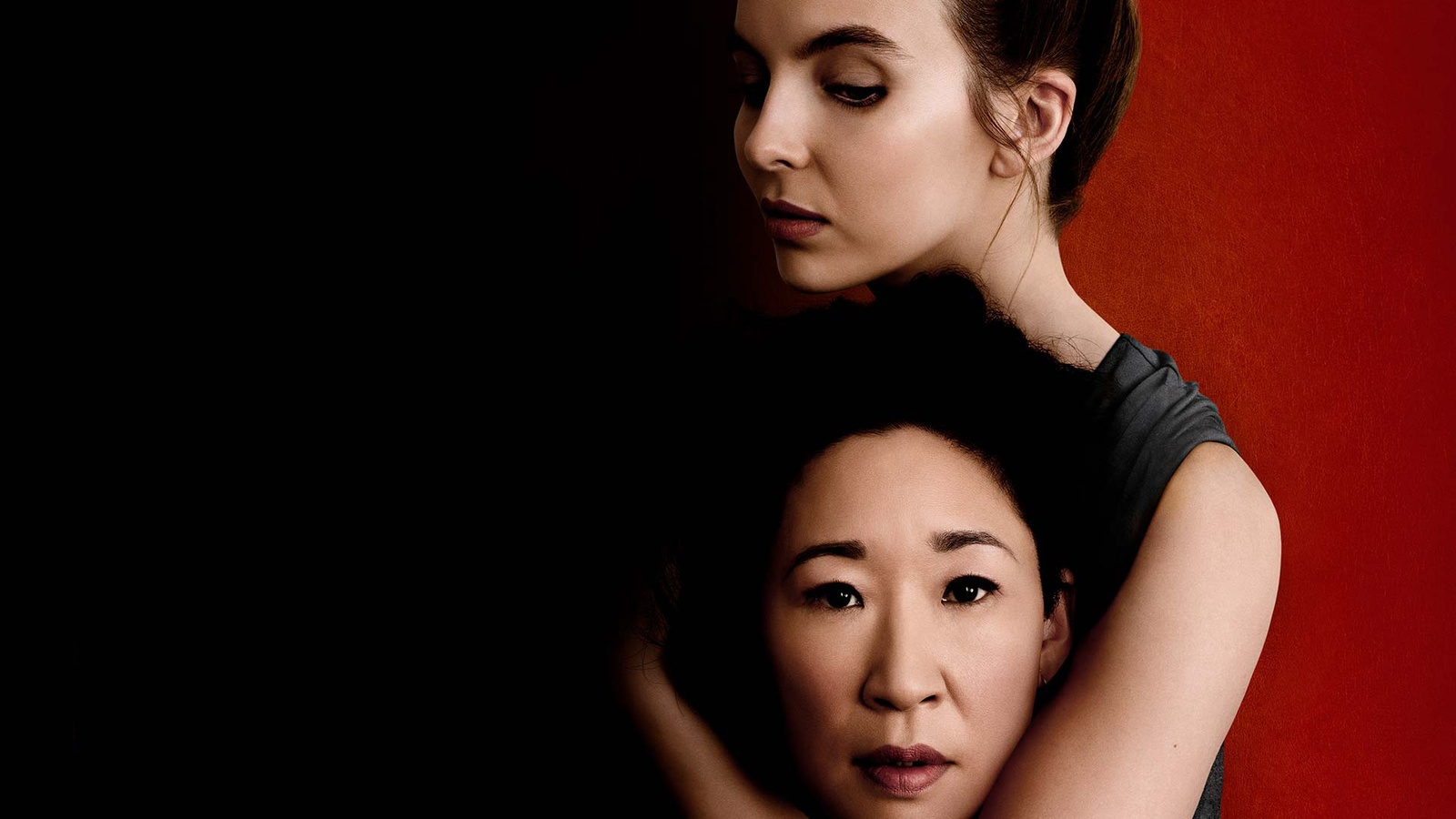 Убивая Еву / Killing Eve background