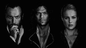 Смотреть сериал «Чёрные паруса»