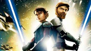 Смотреть сериал «Звездные войны: Войны клонов»