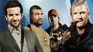 Смотреть фильм «Команда «А»» онлайн
