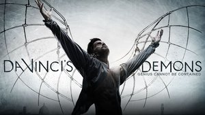Смотреть сериал «Демоны Да Винчи»