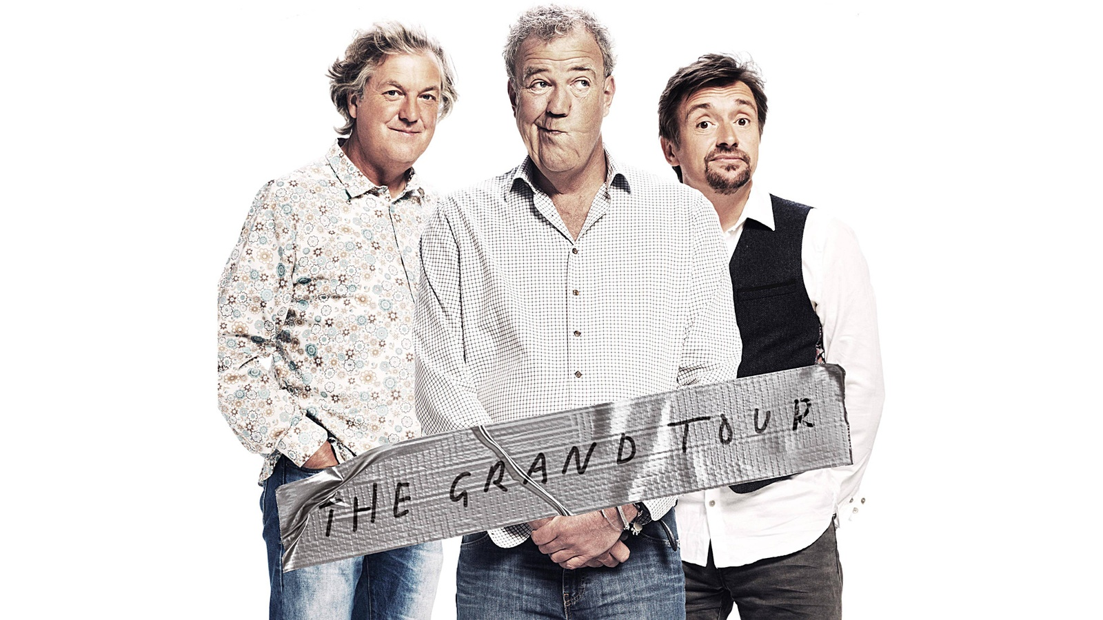 Гранд тур / The Grand Tour background