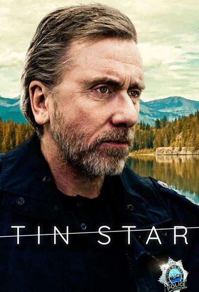 Стальная звезда / Tin Star