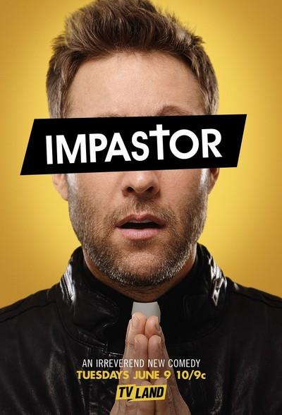 Самозванец / Impastor