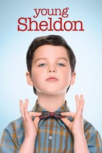 Смотреть сериал «Детство Шелдона»