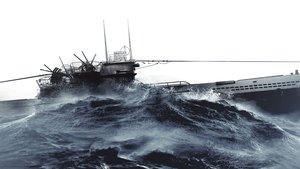 Смотреть сериал «Подводная лодка»