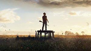 Смотреть сериал «Конец детства»