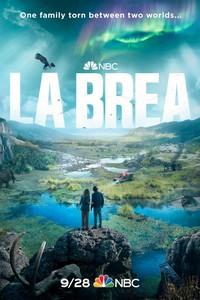 Постер сериала «Ла-Брея»