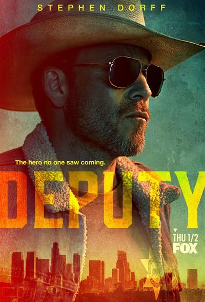 Заместитель / Deputy