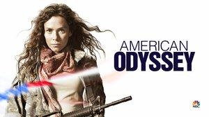 Смотреть сериал «Американская одиссея»