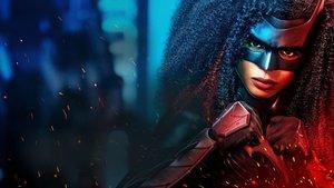 Смотреть сериал «Бэтвумен»