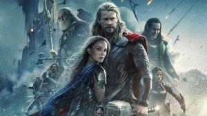 Смотреть фильм «Тор 2: Царство тьмы» онлайн