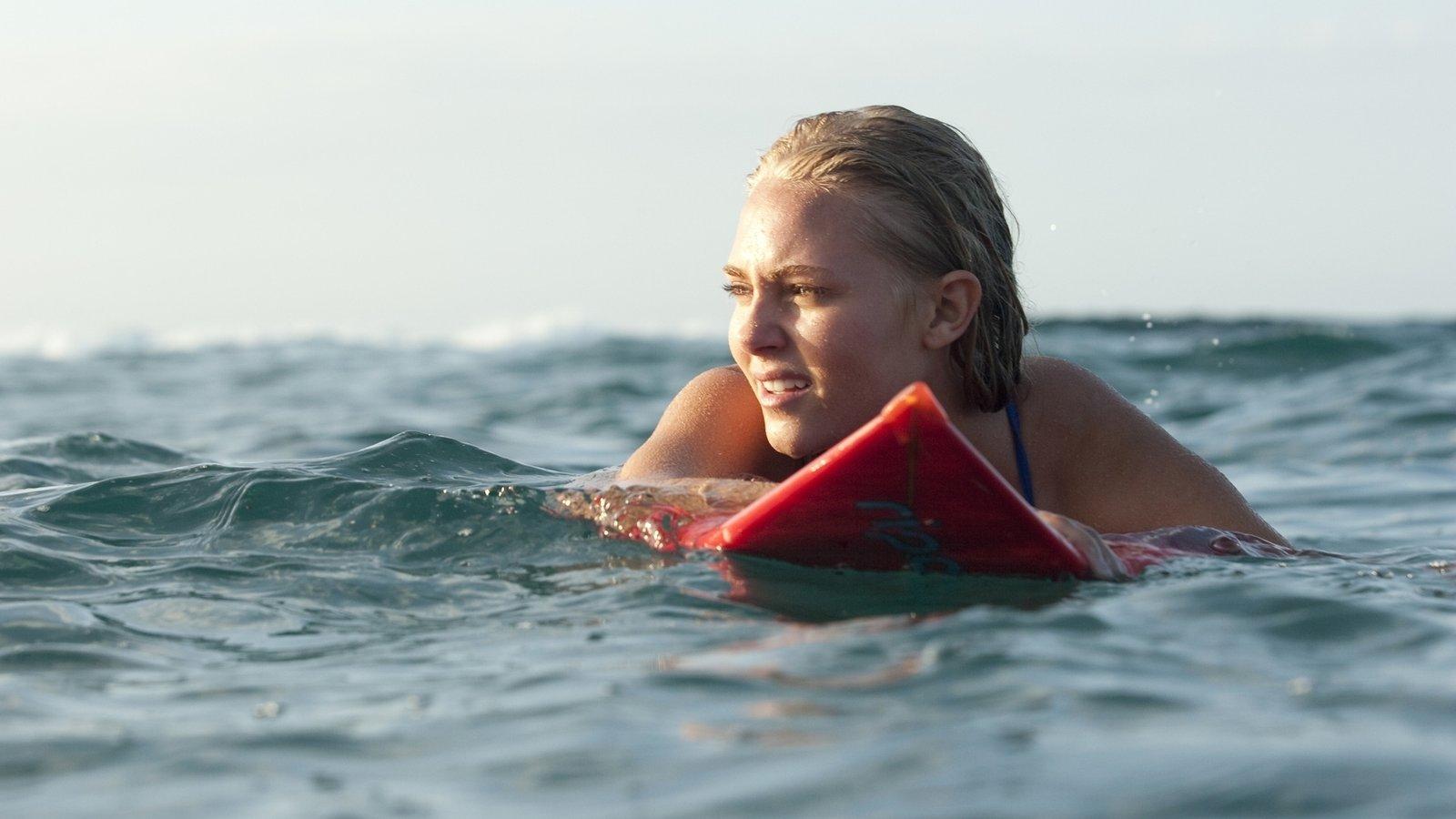 / Soul Surfer