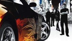 Смотреть фильм «Тройной форсаж: Токийский дрифт» онлайн