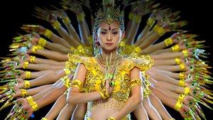 Смотреть фильм «Самсара» онлайн