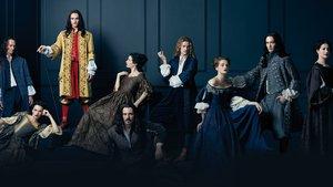 Смотреть сериал «Версаль»