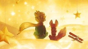 Смотреть фильм «Маленький принц» онлайн
