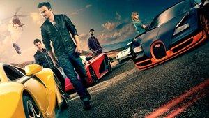 Смотреть фильм «Need for Speed: Жажда скорости» онлайн