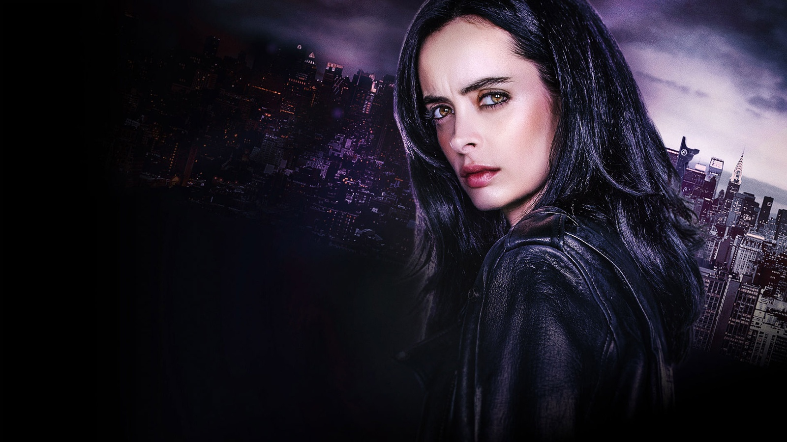 Джессика Джонс / Jessica Jones background