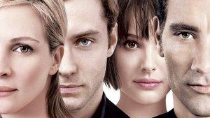 Смотреть фильм «Близость» онлайн
