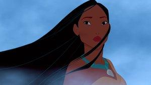 Смотреть фильм «Покахонтас» онлайн