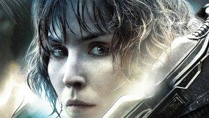 Смотреть фильм «Прометей» онлайн