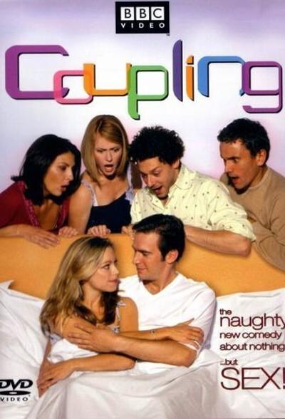 Любовь на шестерых / Coupling