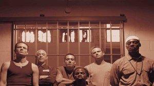 Смотреть сериал «Тюрьма Оз»