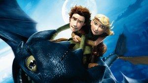 Смотреть фильм «Как приручить дракона» онлайн