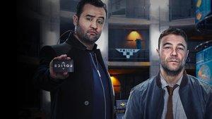 Смотреть сериал «Ошибка 404»