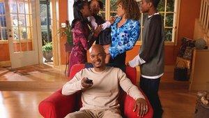 Смотреть сериал «Моя жена и дети»