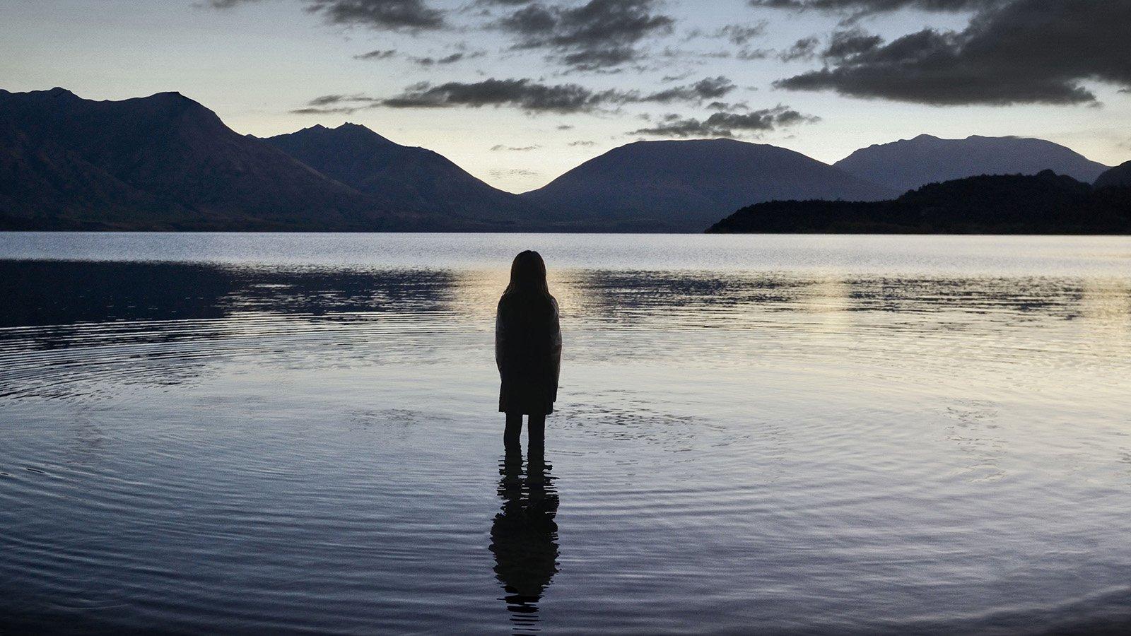 Вершина озера / Top of the Lake (2 сезон)