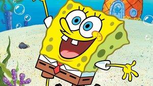 Смотреть сериал «Губка Боб квадратные штаны»