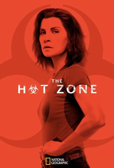 Зона заражения / The Hot Zone