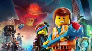 Смотреть фильм «Лего. Фильм» онлайн