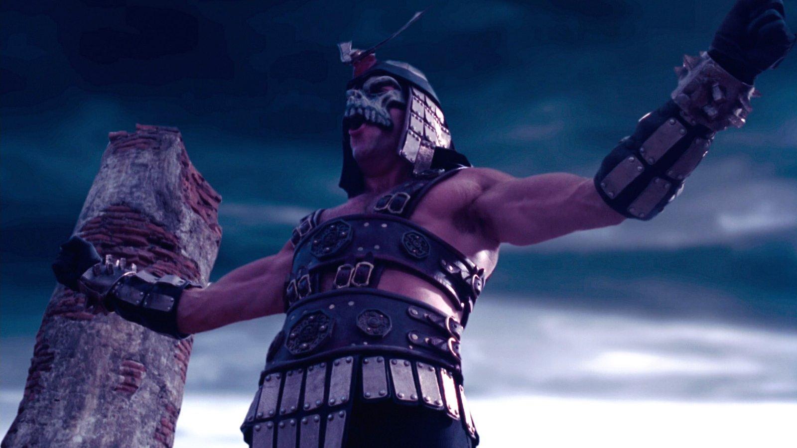 / Mortal Kombat: Annihilation