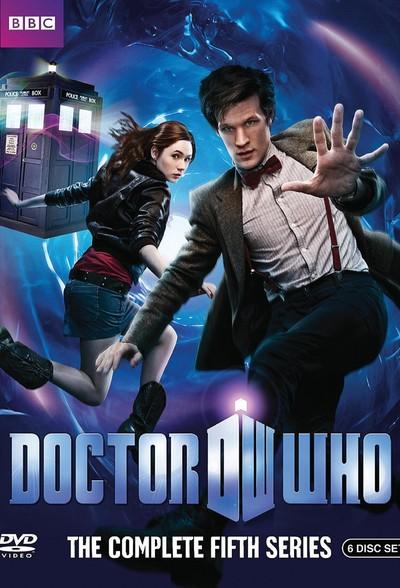 Доктор Кто / Doctor Who