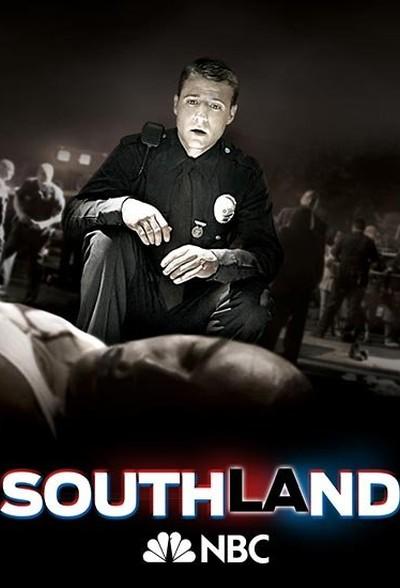 Южная территория / Southland