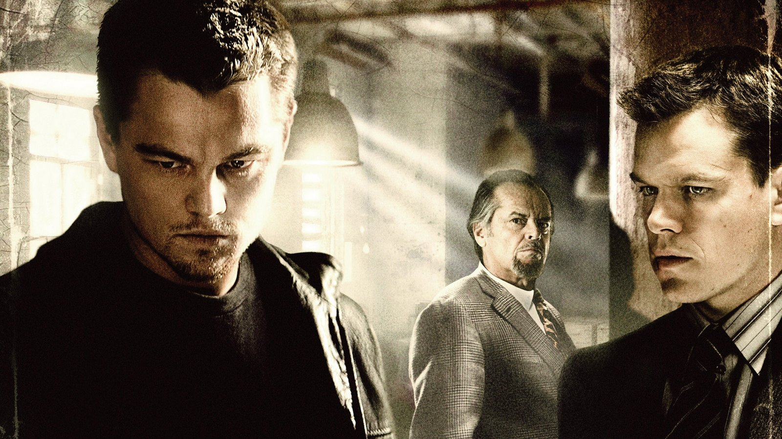 / The Departed